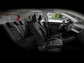 Enhanced Kia Picanto - Interior 2