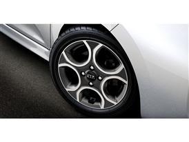 Enhanced Kia Picanto - Sports Pack 3 - 15-inch alloys