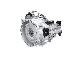 Seven-speed DCT 1