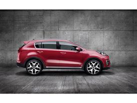 All-New Kia Sportage 3