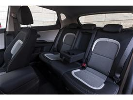 Cee'd 5-Door (Interior) 2