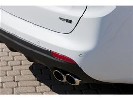cee'd Sportswagon GT (Details) 1