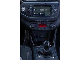cee'd Sportswagon GT (Interior) 5