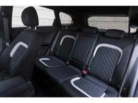 cee'd Sportswagon GT (Interior) 8