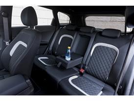cee'd Sportswagon GT (Interior) 9