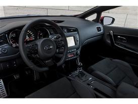 pro_cee'd GT (Interior) 2