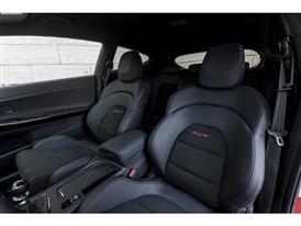 pro_cee'd GT (Interior) 3