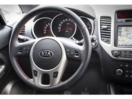Enhanced Kia Venga - Detail 5