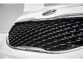 Enhanced Kia Venga - Detail 7