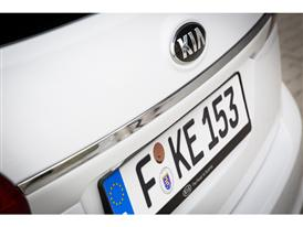 Enhanced Kia Venga - Detail 14