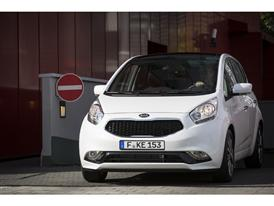 Enhanced Kia Venga - Exterior 1