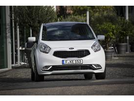 Enhanced Kia Venga - Exterior 3