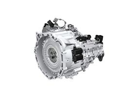 Kia 7-speed DCT Transmission