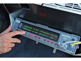 All-new Kia Sportage Hot Weather Testing 3