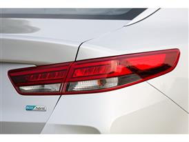 All-new Optima Hybrid (Korea Spec K5 Hybrid) 4