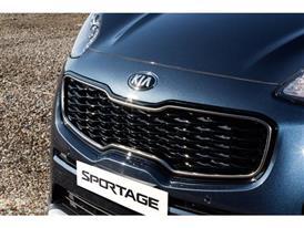 Sportage GT Line Exterior Detail-01
