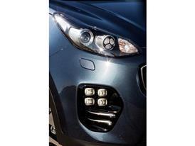 Sportage GT Line Exterior Detail-02