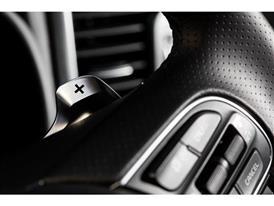 Sportage GT Line Interior Detail-03