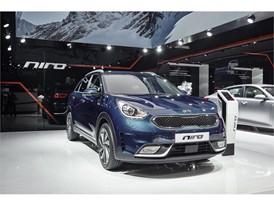 Kia Motors Global Media Center Kia Motors Reveals Three