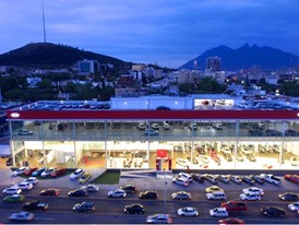 Kia Gonzalitos Dealership