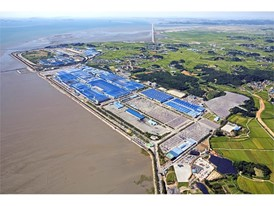 Kia Motors Hwasung Plant