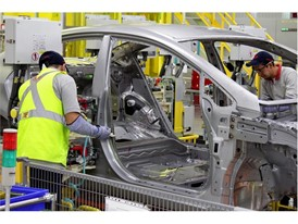 Kia Motors Mexico - Assembly Line Workers