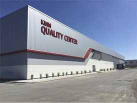 Kia Motors Mexico - Quality Center