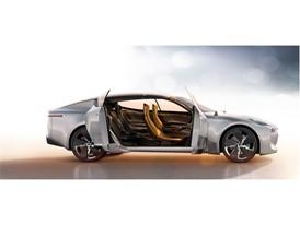2011 Kia GT Concept Car