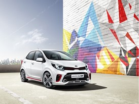 Kia releases first images of all-new Picanto