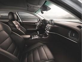 Kia Stinger GT Interior (2)_EU Spec