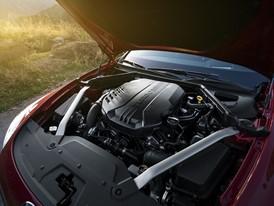 3.3 Twin Turbo V6 Lambda II_US Spec