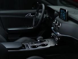 Kia Stinger GT Interior (4)_US Spec