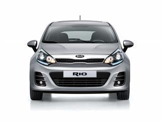 Rio 5-door
