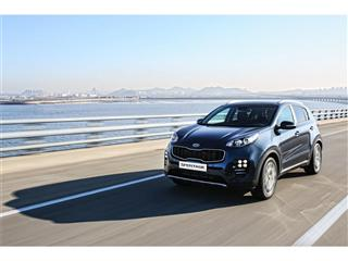 Kia Motors Reports Global Sales Of 204, 662 Vehicles In January