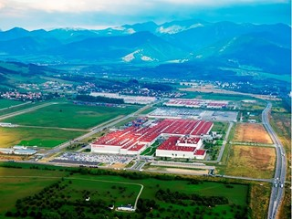 Kia Expands Green Space Around Production Sites