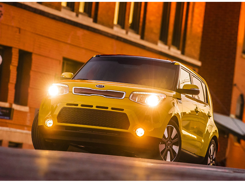 Kia Motors posts 4.0% global sales growth in May