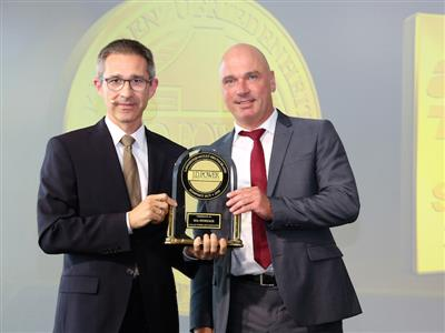 Quality Award for Kia Sportage in J.D. Power Long-Term Satisfaction Test