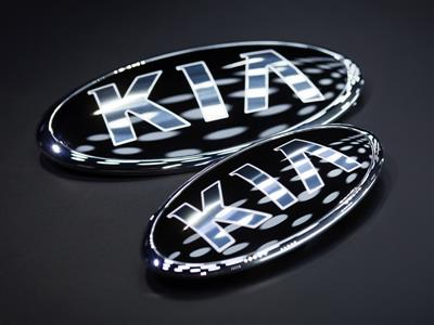 Kia Motors Posts 3.5% Rise in Global Sales in September