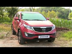 2011 Kia Sportage ALG Residual Value Rating Best in Class