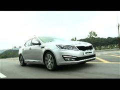 "2011 Kia Optima Named to the ""Ward's 10 Best Interiors"" List"