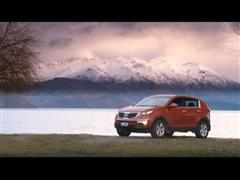 "2011 Kia Sportage Named ""2011 Northwest Affordable SUV of the Year"" by Northwest Automotive Press Association"