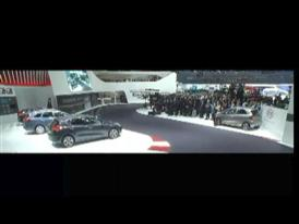 Geneva Motor Show 2013 - Kia Press Conference
