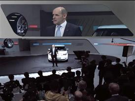 Kia Motors Press Conference