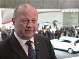 Geneva 2014 Uwe Hannes Interview