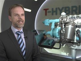 Geneva 2014 Dr. Michael Winkler Interview