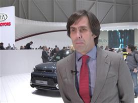 Geneva 2014 Artur Martins Interview