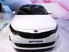 The All New Optima