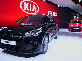 The All-new Kia Rio - Social cut