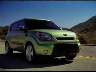 Kia Soul and Kia Borrego Make Kelly Blue Book's Weekly '5 Great Deals' List at KBB.com in the US