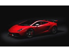 Lamborghini Gallardo LP 570-4 Super Trofeo Stradale Debuts at 2011 IAA in Frankfurt - New Video Available